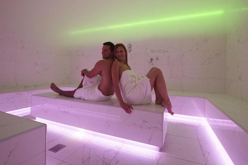 Hotel Laguna Parentium - Vrhunsko wellness