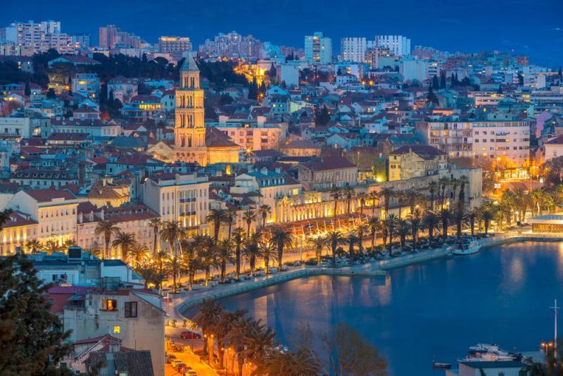Merla Art & Luxury Rooms - Oddih v Splitu, Split,