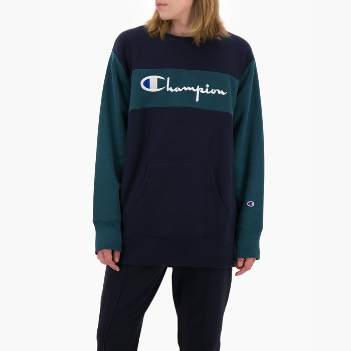 Champion Crewneck 214049 BS501