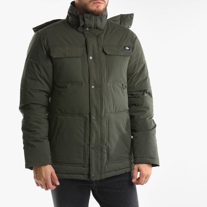 Dickies Manitou Jacket 07 200347 OG