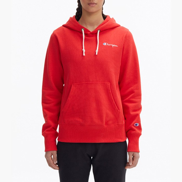 Champion Hooded 111556 RS017