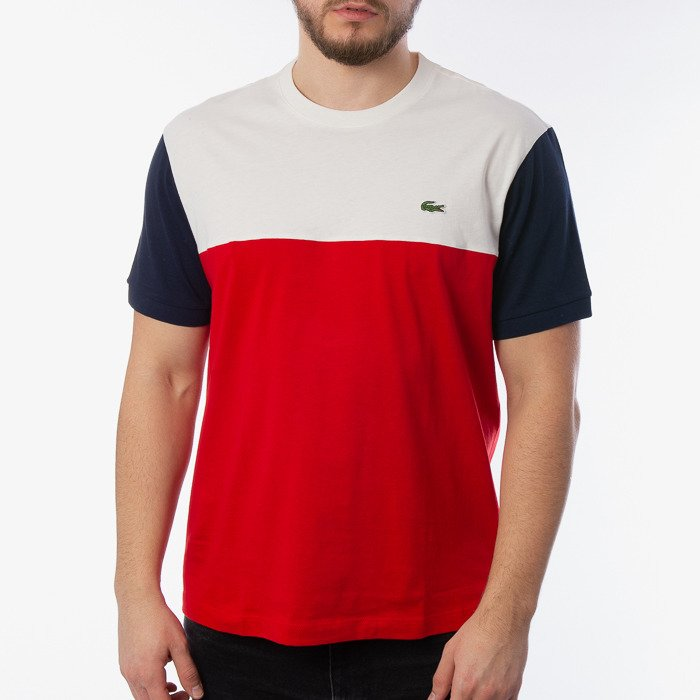 Lacoste Colourblock T-Shirt TH5103-TYP