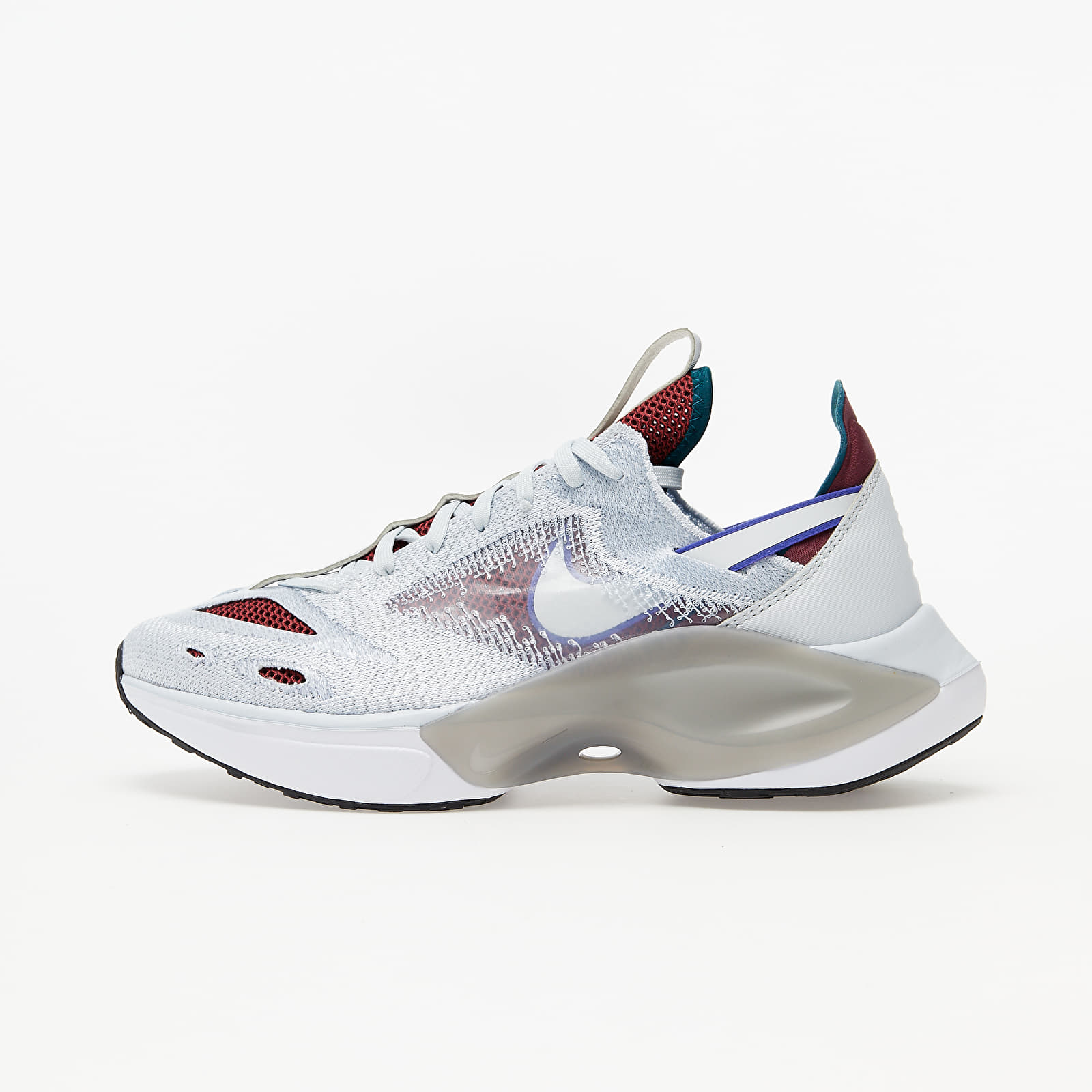 Nike N110 D/MS/X Pure Platinum/ Rush...