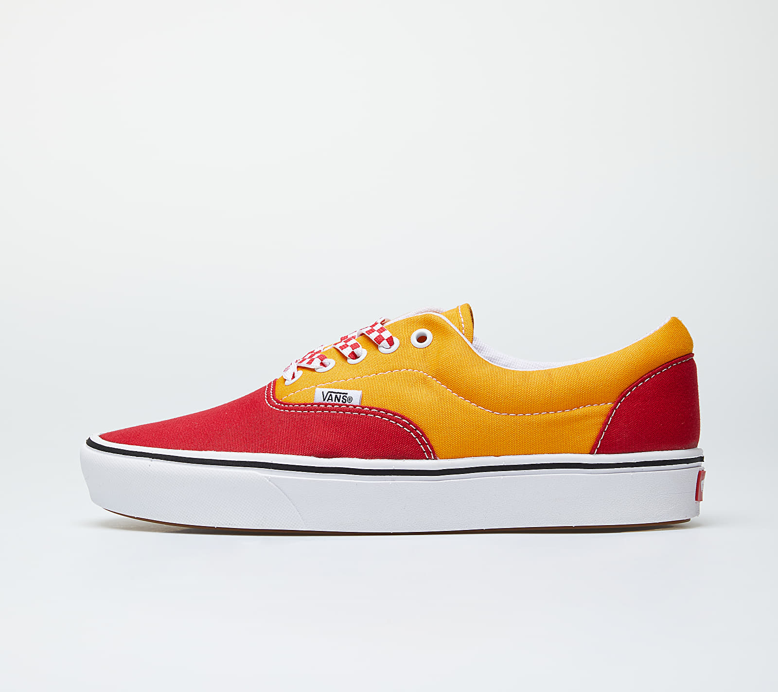 Vans ComfyCush Era (Lace Mix) Red/...