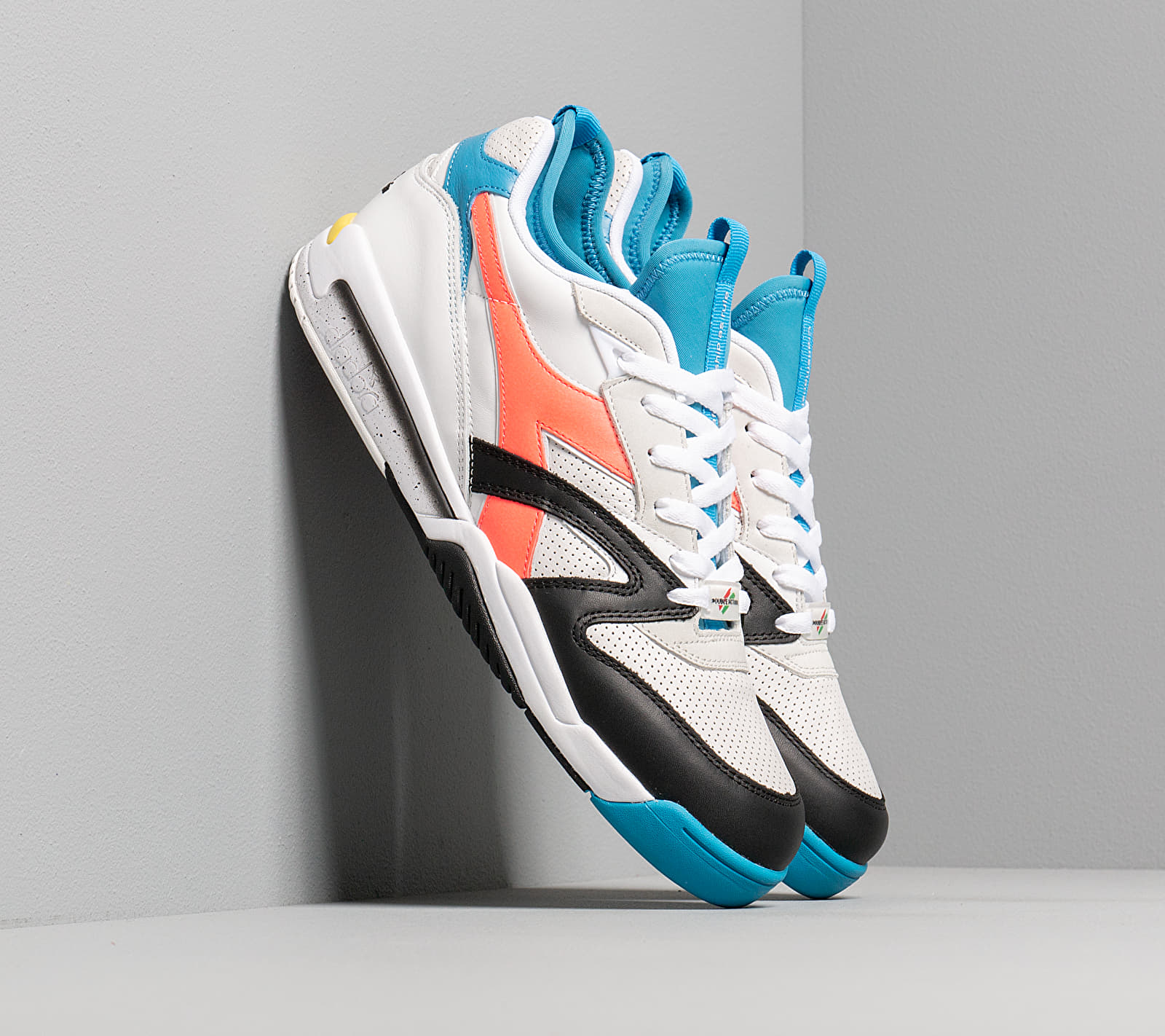 Diadora x Paura Duratech Elite White/...