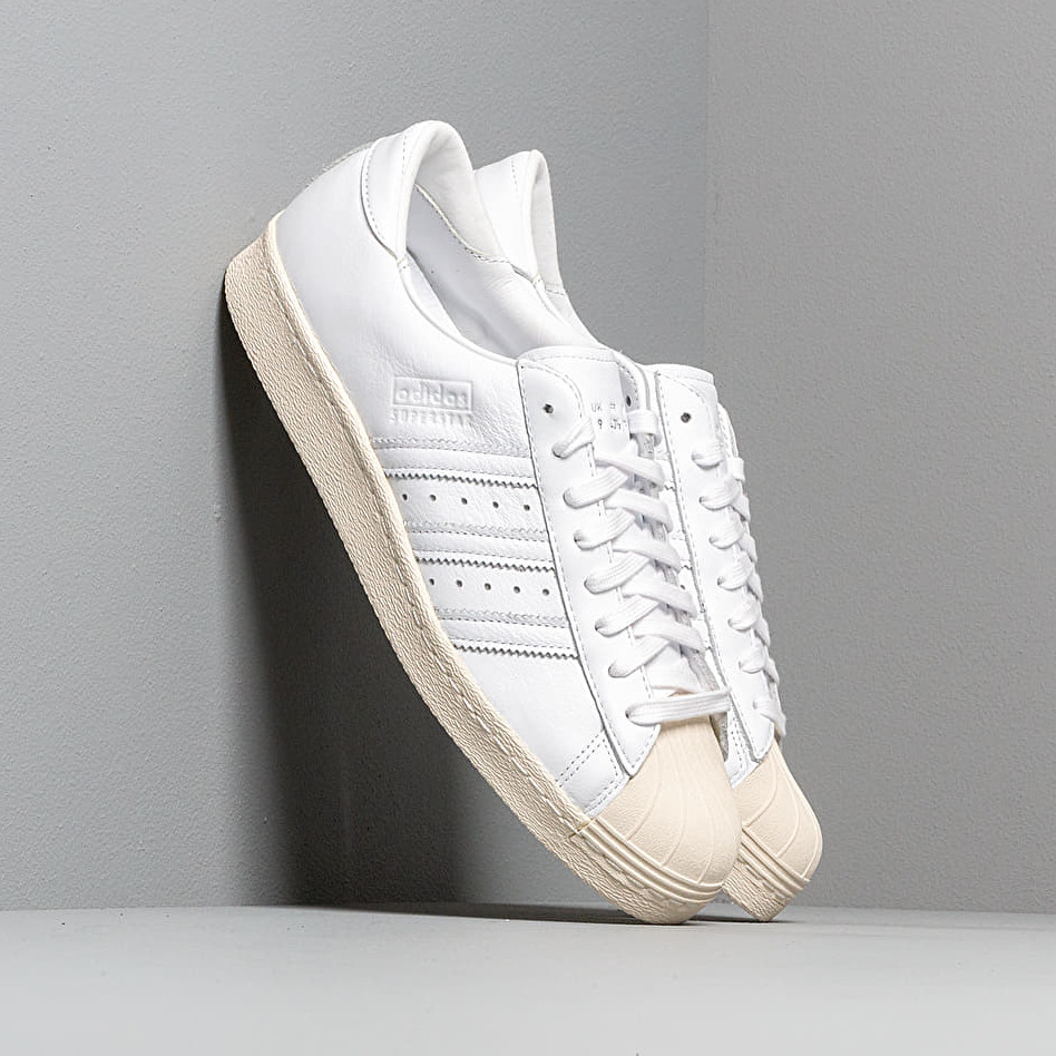 adidas Superstar 80S Recon Ftw White/...