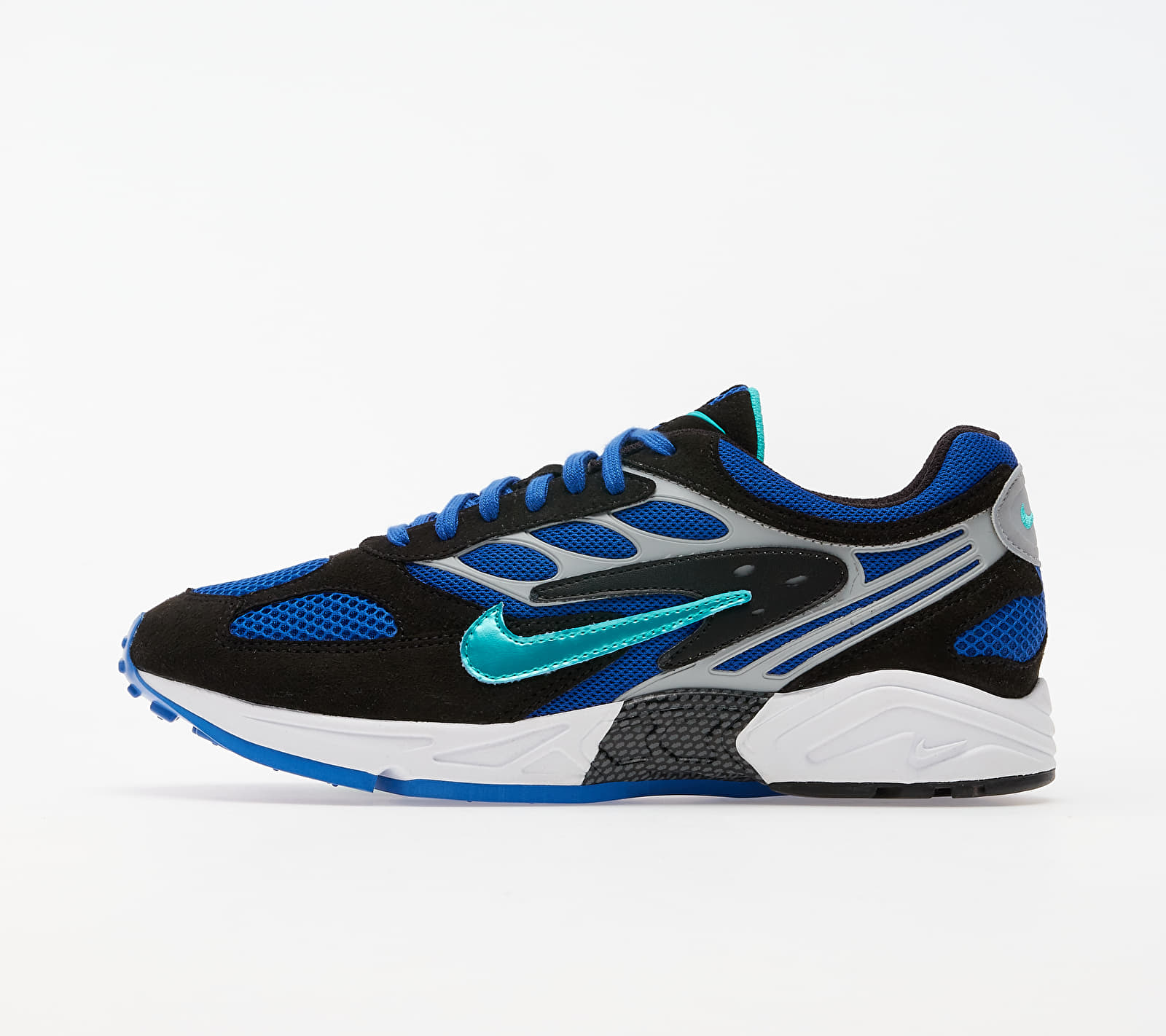 Nike Air Ghost Racer Black/ Hyper...