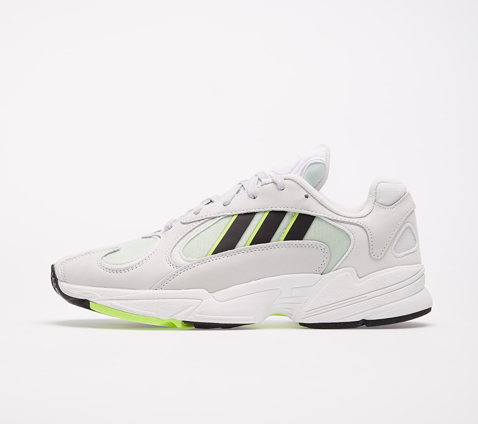 adidas Yung-1 Dash Green/ Core Black/...