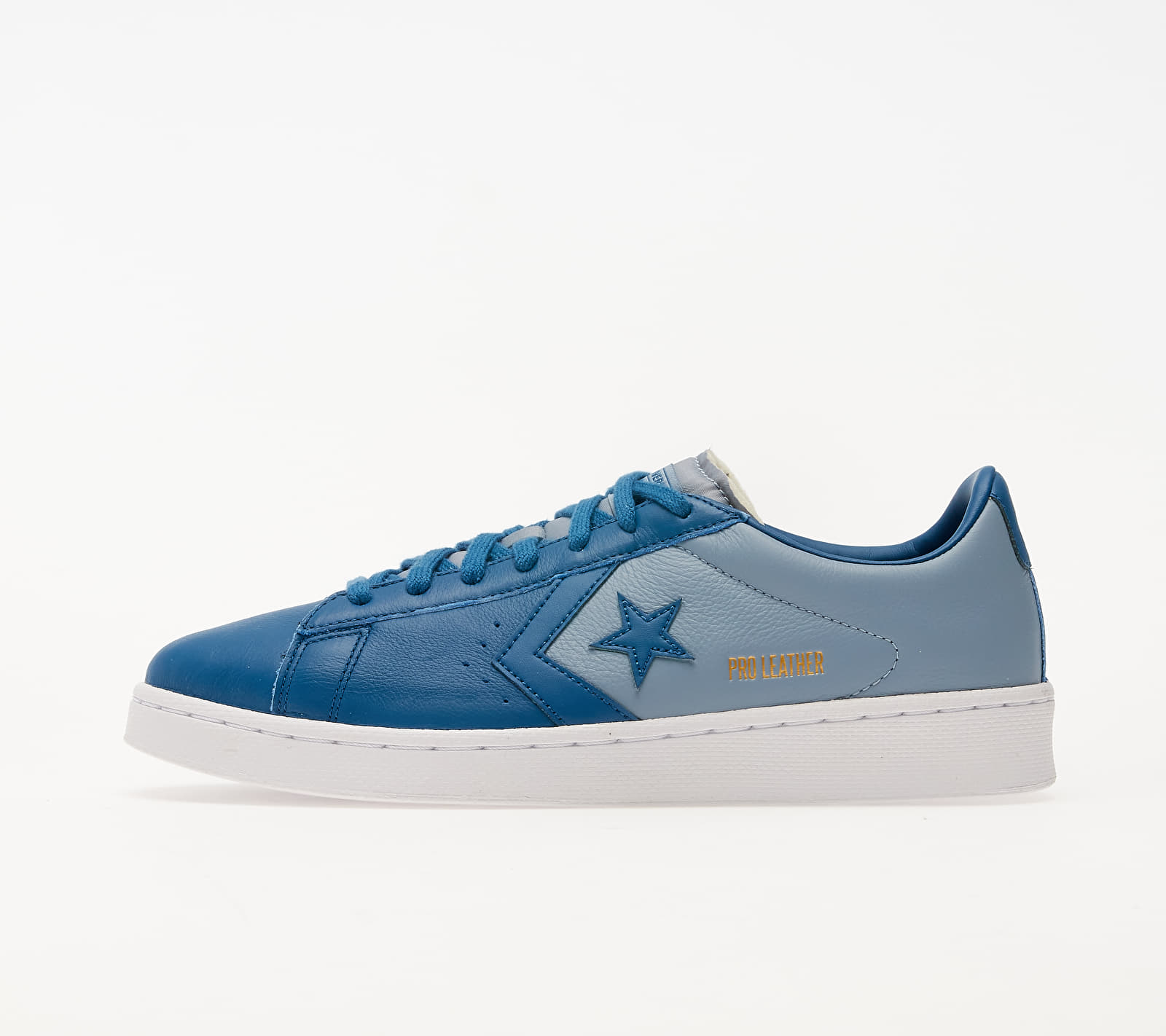 Converse Pro Leather OX Court Blue/...