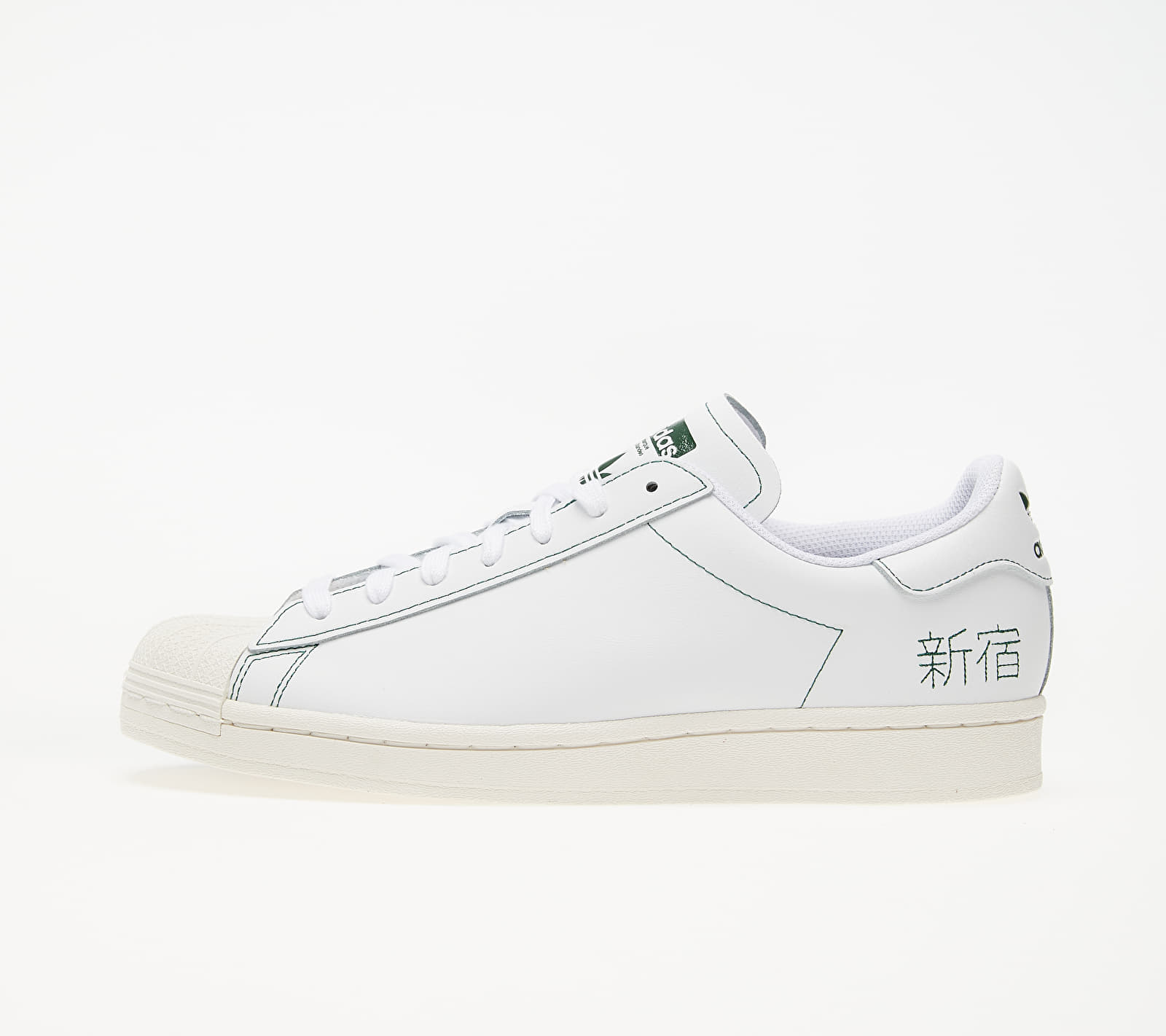 adidas Superstar Pure Ftw White/ Ftw...