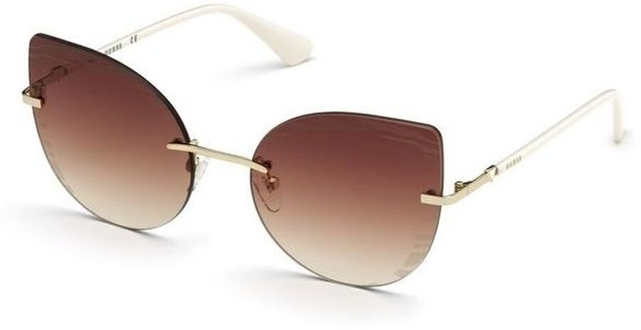 Guess GU7692 32F 57 Gold/Gradient Brown