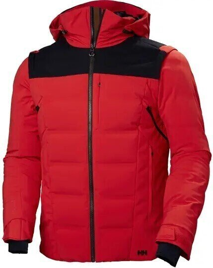 Helly Hansen Kitzbühel Puffy Jacket...