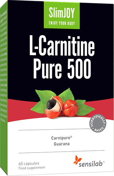 L-Carnitine Pure 500 -  topilec...